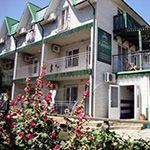 Отель «Адажио»