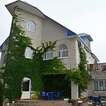 Гостевой комплекс «Азовский»