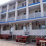 Гостевой дом «Калинина 170»