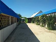 Мини-отель «Тихая пристань»
