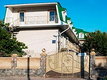 Мини-отель «NaAzove»