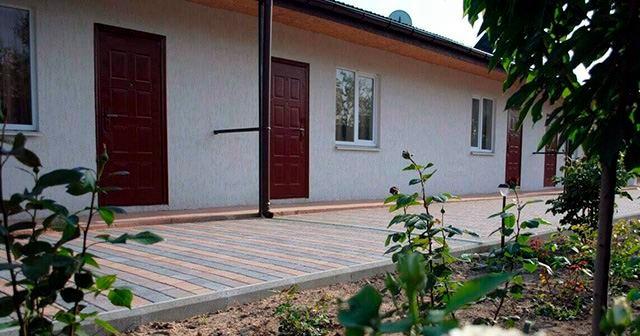 Гостевой дом «Компас»