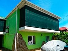Гостевой дом «Гостинная 35»
